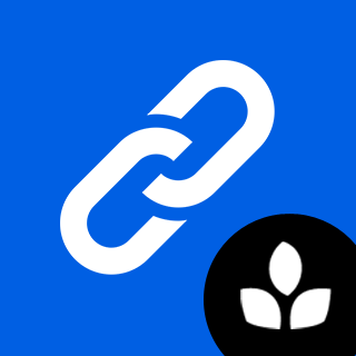 Icon: Deeplinks App by LEAFWORKS